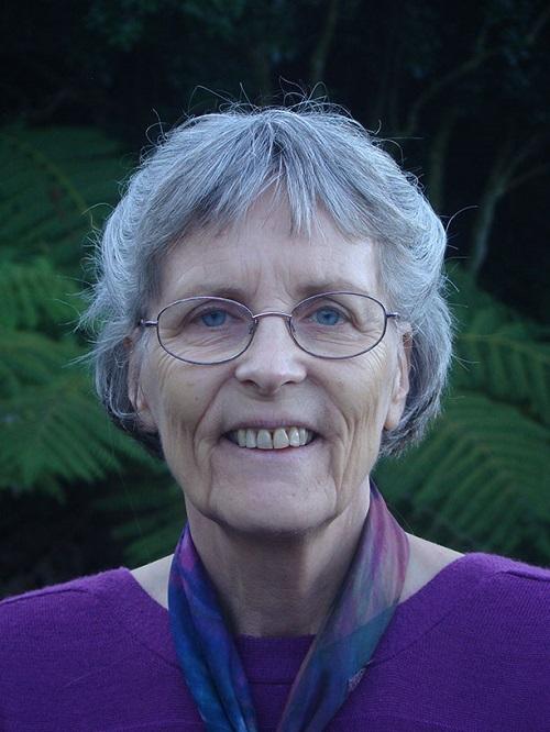 Bernarda Sheppard